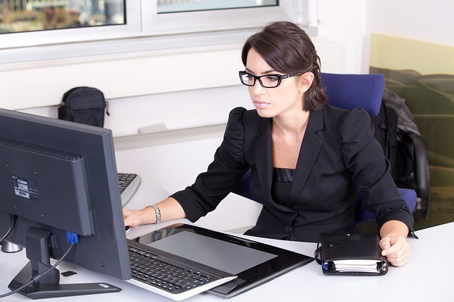 Administrative assistant jobs in Jackson MS - Capitol Staffing